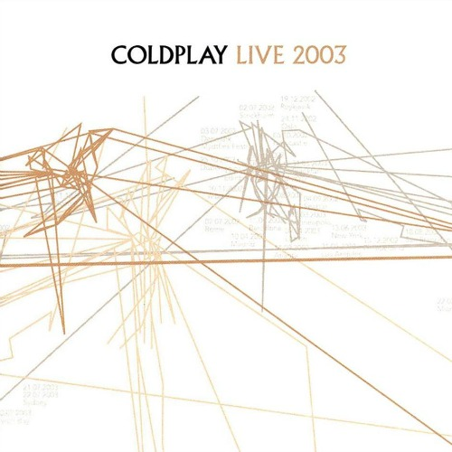 2003 – Coldplay Live 2003