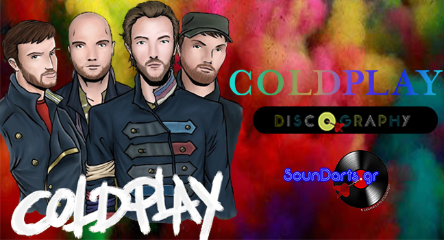 Discography & ID : Coldplay