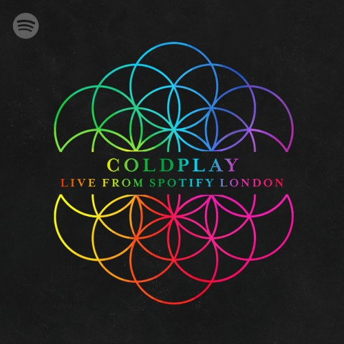 2016 – Live From Spotify London (E.P.)