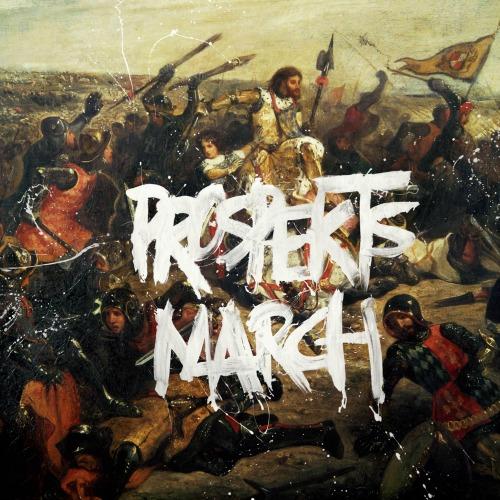 2008 – Prospekt's March (E.P.)