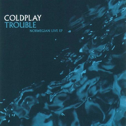 2001 – Trouble – Norwegian (Live E.P.)