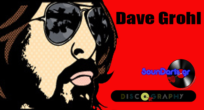 Discography & ID : Dave Grohl