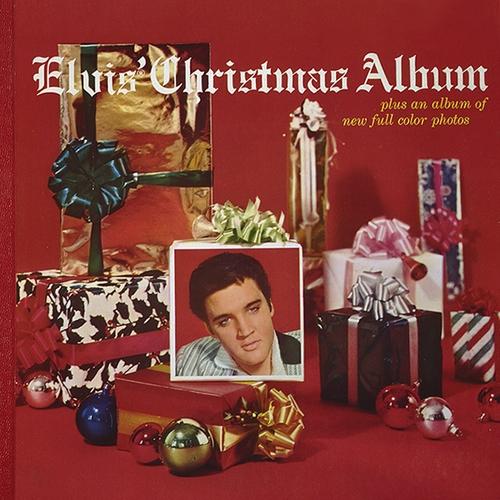 1957 – Elvis' Christmas Album