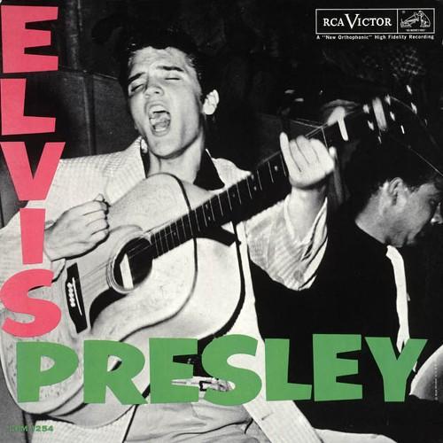 1956 – Elvis Presley