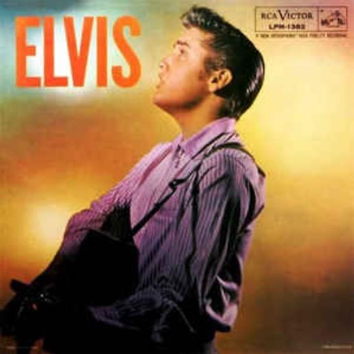 1956 – Elvis Vol. 2 (E.P.)
