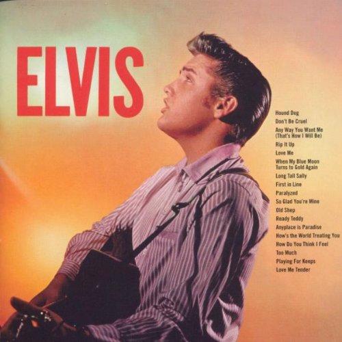 1956 – Elvis