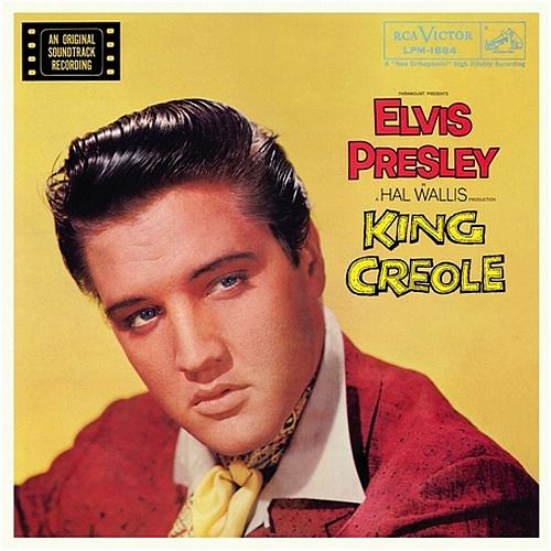 1958 – King Creole (O.S.T.)