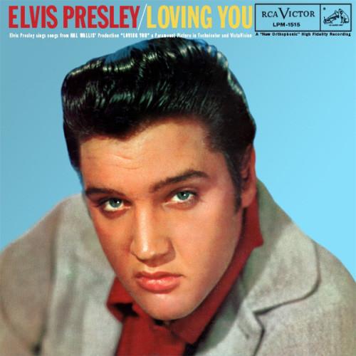 1957 – Loving You (O.S.T.)