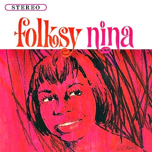 1964 – Folksy Nina (Live)