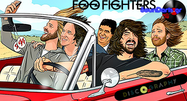 Discography & ID : Foo Fighters