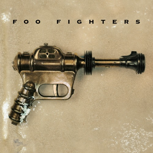 1995 – Foo Fighters
