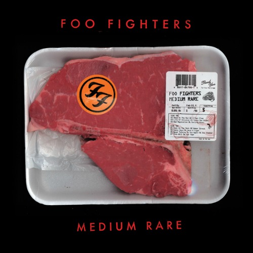 2011 – Medium Rare (Compilation)