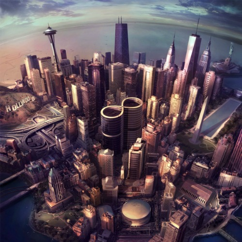 2014 – Sonic Highways