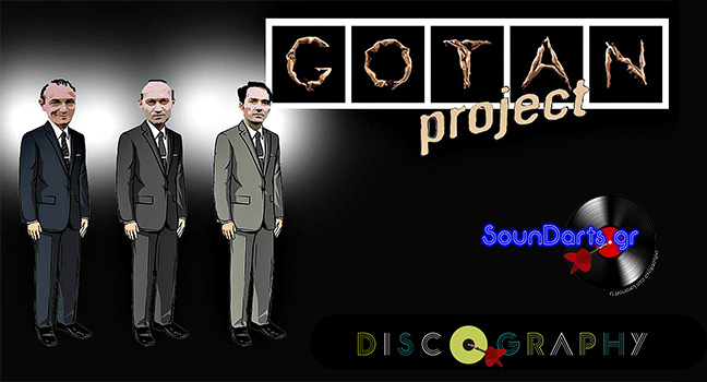 Discography & ID : Gotan Project
