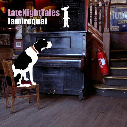 2003 – Late Night Tales: Jamiroquai (Compilation)