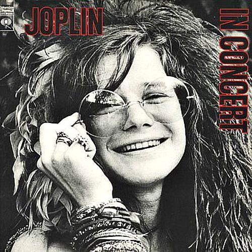 1972 – In Concert (Live Album)