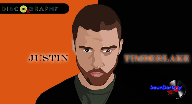 Discography & ID : Justin Timberlake