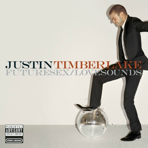 2006 – FutureSex/LoveSounds