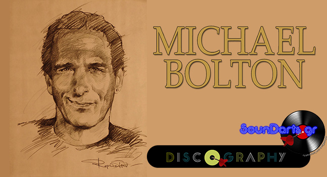 Discography & ID : Michael Bolton