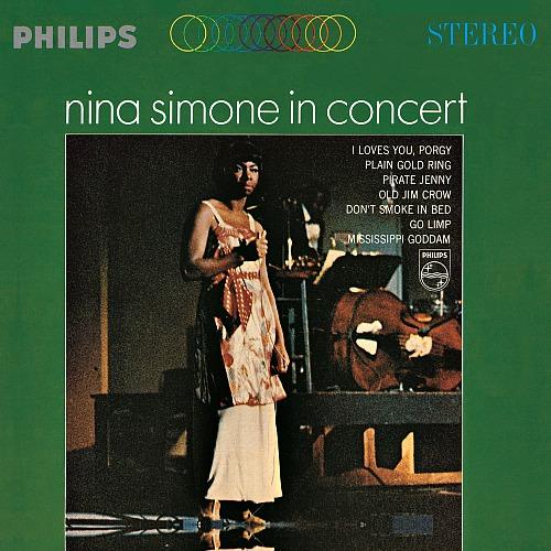 1964 – Nina Simone in Concert (Live)