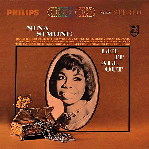 1966 – Let It All Out
