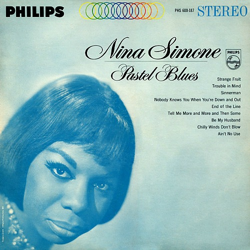 1965 – Pastel Blues
