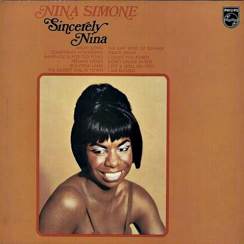 1965 – Sincerely Nina