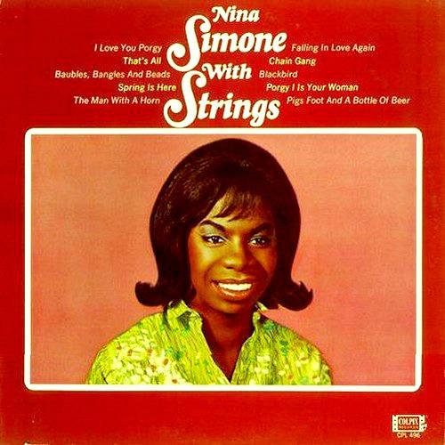 1966 – Nina Simone with Strings
