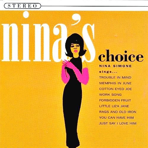 1963 – Nina's Choice (Compilation)