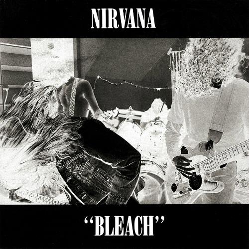 1989 – Bleach