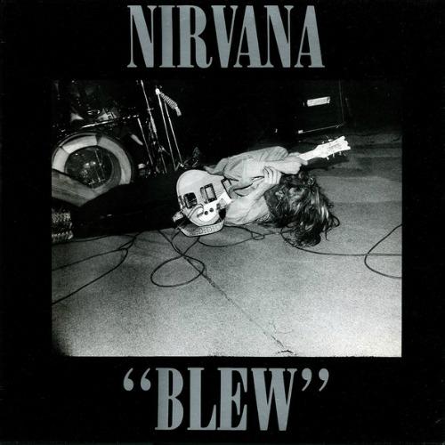 1989 – Blew (E.P.)