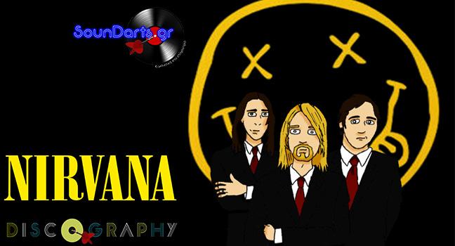 Discography & ID : Nirvana