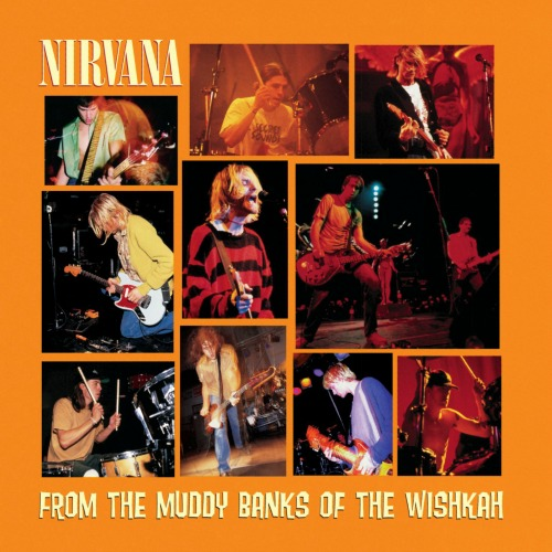 1996 – From the Muddy Banks of the Wishkah (Live)