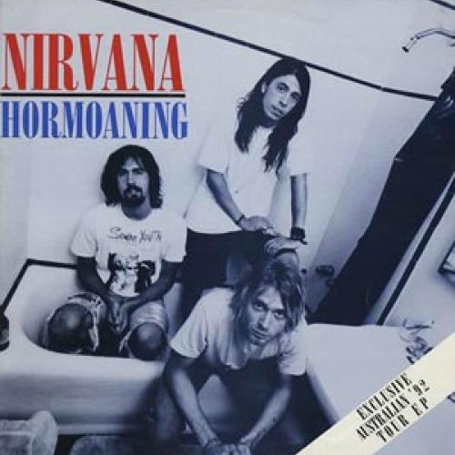 1992 – Hormoaning (E.P.)