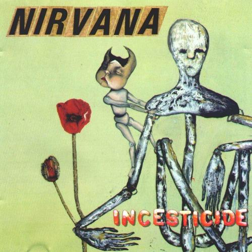 1992 – Incesticide (Compilation)