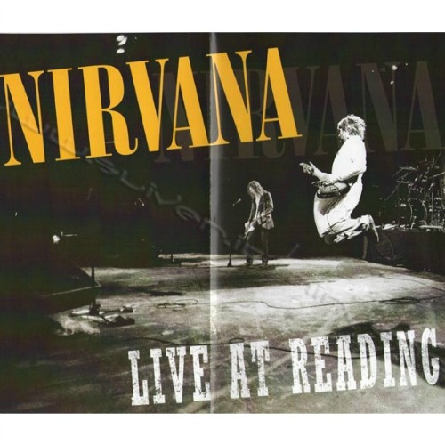 2009 – Live at Reading