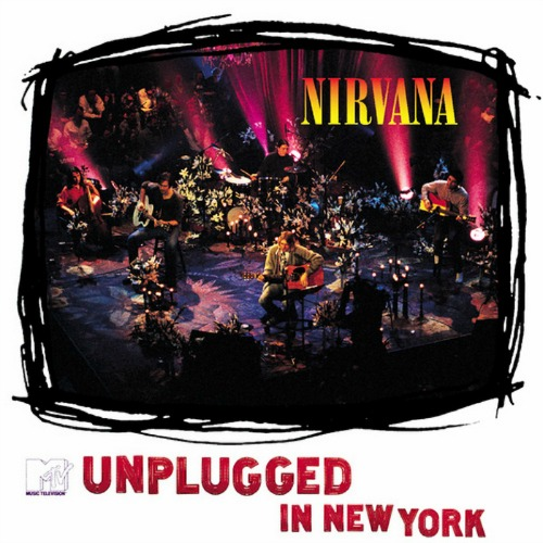 1994 – MTV Unplugged in New York (Live)
