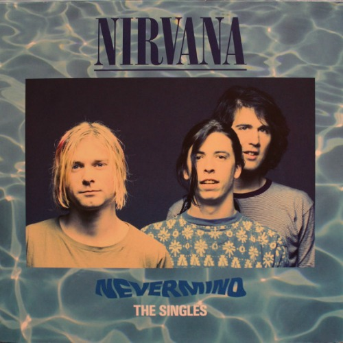 2011 – Nevermind: The Singles (Box Set)