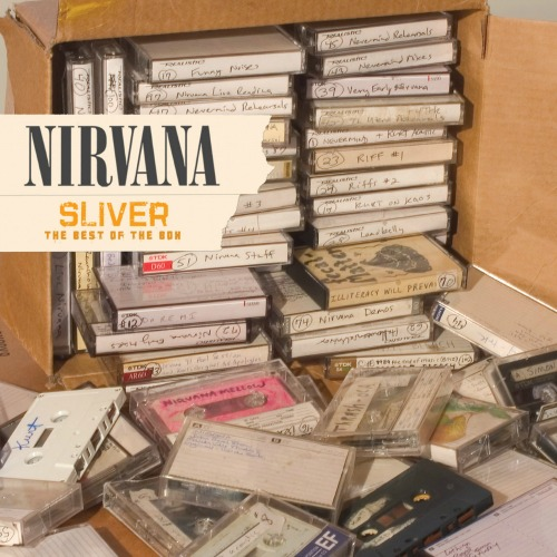 2005 – Sliver: The Best of the Box (Compilation)