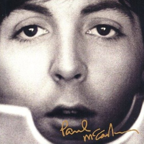 2004 – Paul McCartney's Glastonbury Groove