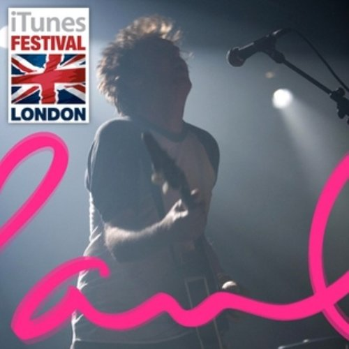 2007 – iTunes Festival: London