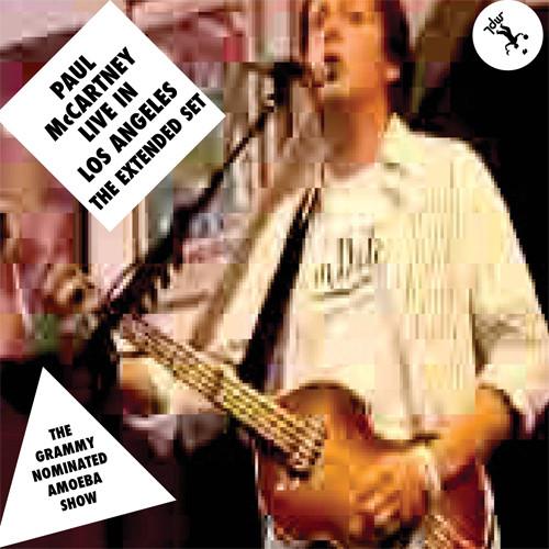 2010 – Paul McCartney Live in Los Angeles
