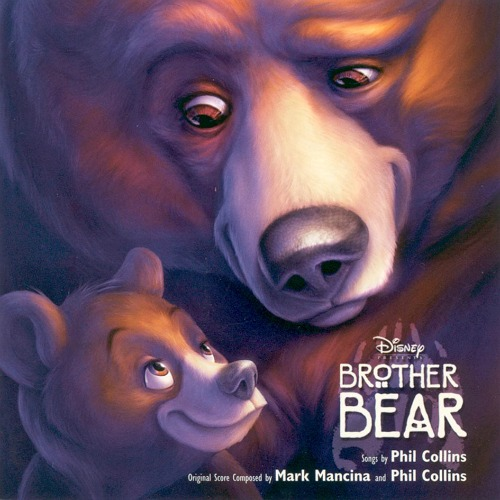 2003 – Brother Bear (O.S.T.)