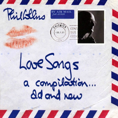 2004 – Love Songs: A Compilation… Old and New (Compilation)