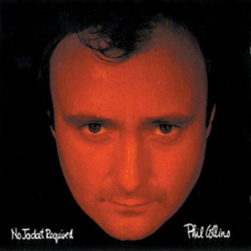 1985 – No Jacket Required