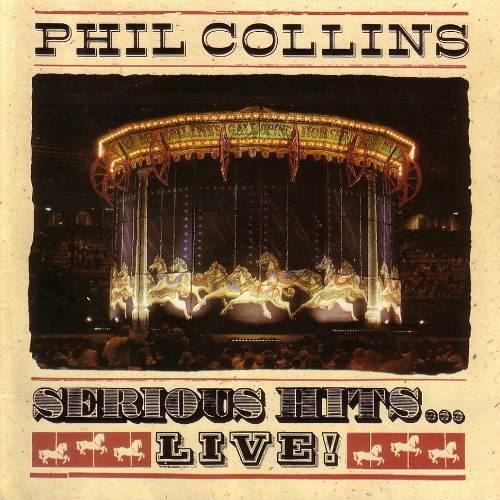 1990 – Serious Hits… Live!