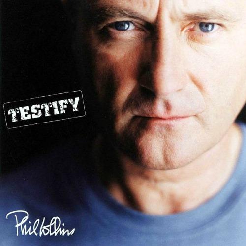 2002 – Testify