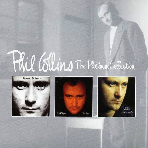 2004 – The Platinum Collection (Box Set)