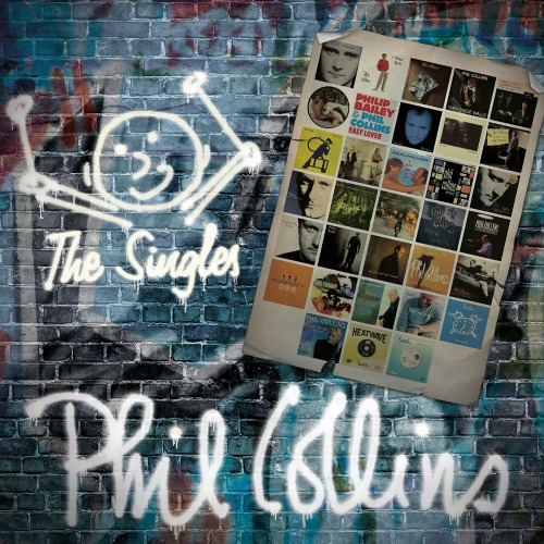 2016 – The Singles (Compilation)
