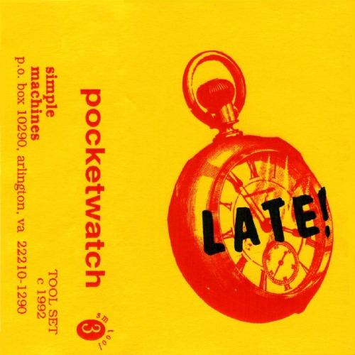 1992 – Pocketwatch (Late! Demo Album)